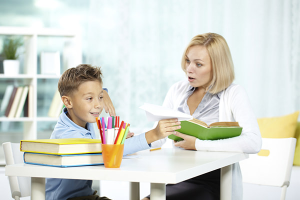Private Tutoring? A Great Opportunity For Stay-At-Home Parents