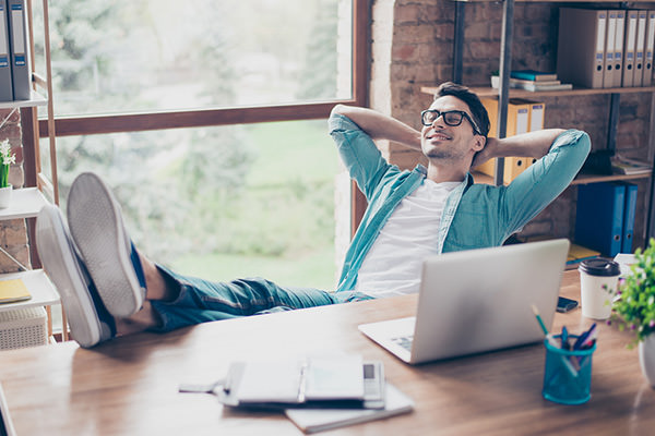 Here's Why An 8-Hour Work Day Concept Should Be A Thing Of The Past