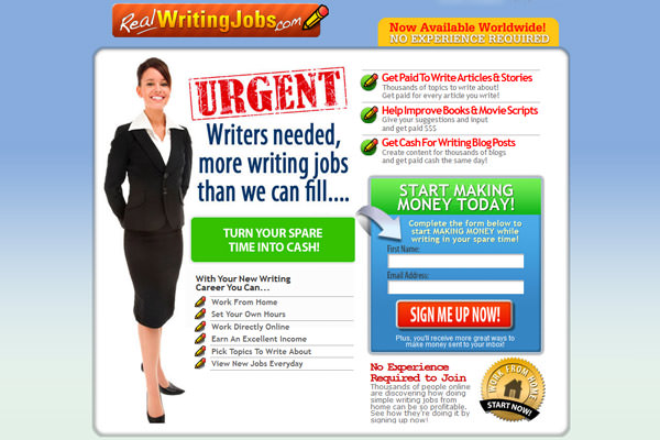 real-writing-jobs
